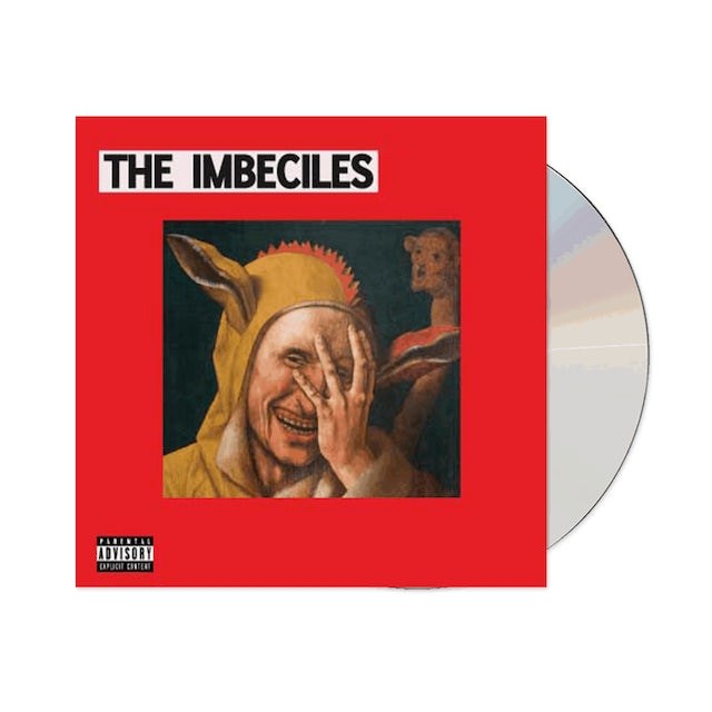The Imbeciles CD