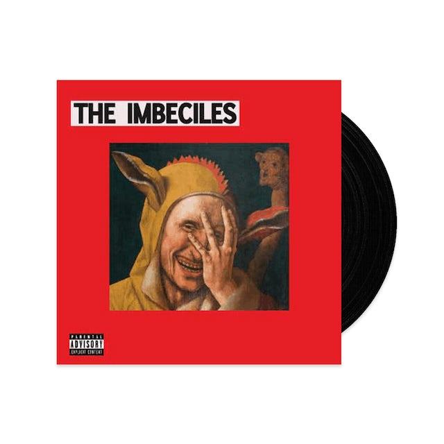 The Imbeciles LP (Vinyl)