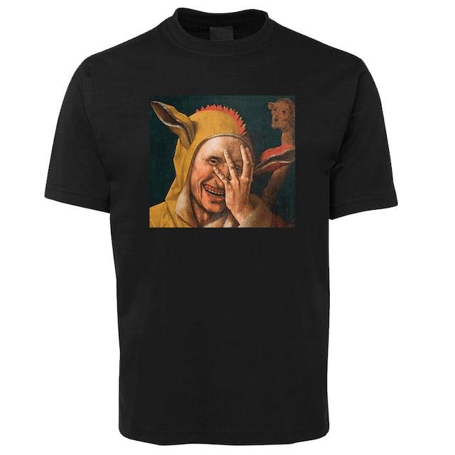 The Imbeciles Black Album T-Shirt