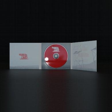 Hmltd West Of Eden CD