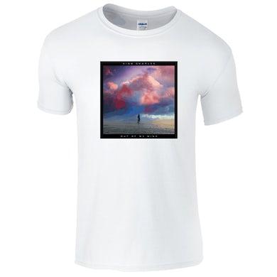 King Charles White Album T-Shirt