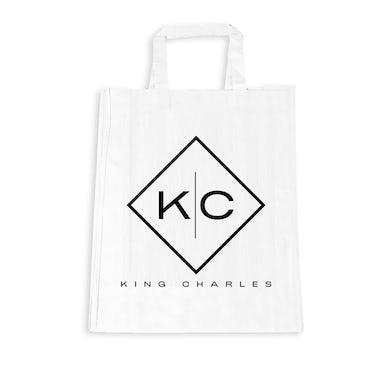 King Charles Tote Bag