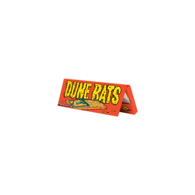 Dune Rats Rolling Papers