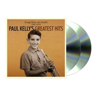 Songs from the South: Paul Kelly's Greatest Hits 1985–2019 (2CD) CD