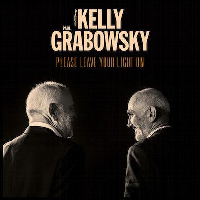 Paul Kelly Please Leave Your Light On Vinyl