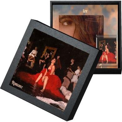 Camila Cabello Romance Super Deluxe Boxset