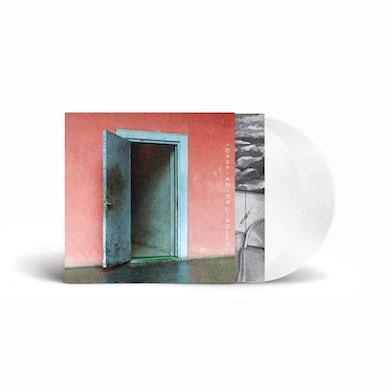 Caspian On Circles White Double LP (Vinyl)