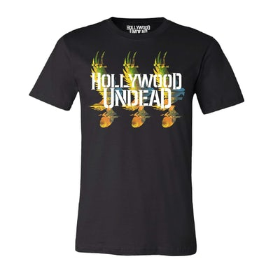 Hollywood Undead T-Shirt