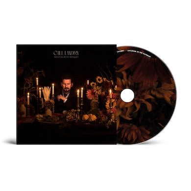 Skeleton At The Banquet CD CD