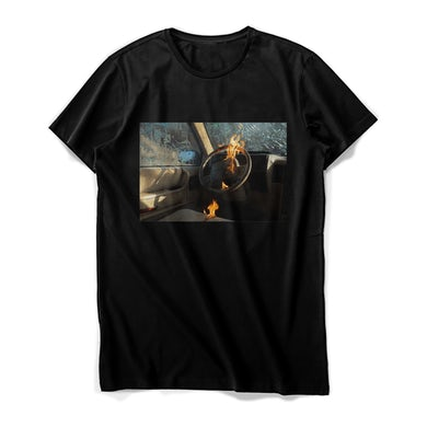 Greg Dulli Album T-Shirt