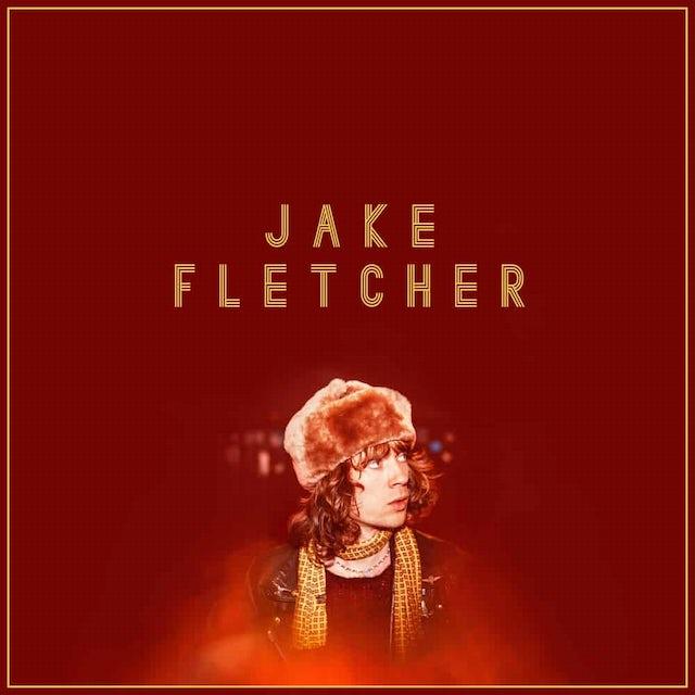 Jake Fletcher (Signed) CD