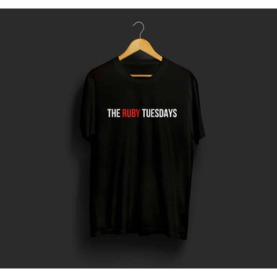 Black The Ruby Tuesdays T-Shirt
