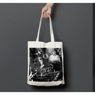 The Ruby Tuesdays Photograph Tote Bag