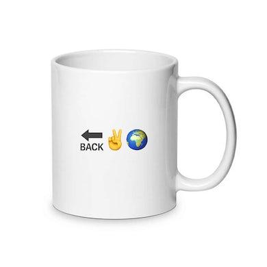 Tom Aspaul Back 2 Earth Mug