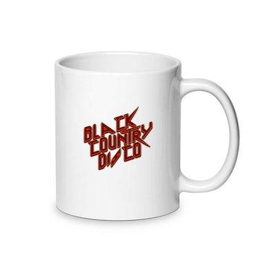 Tom Aspaul Black Country Disco Mug