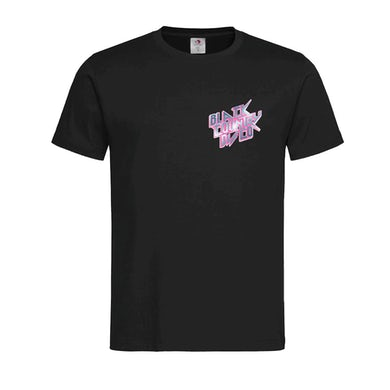 Tom Aspaul 'Black Country Disco' Black T-Shirt