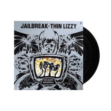 Planet Rock Jailbreak Heavyweight LP (Vinyl)