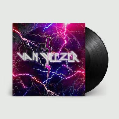 Planet Rock Van Weezer Vinyl