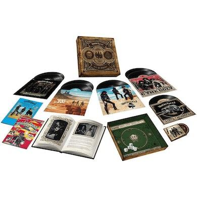 Planet Rock Ace Of Spades Boxset