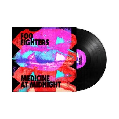 Planet Rock Medicine at Night Vinyl