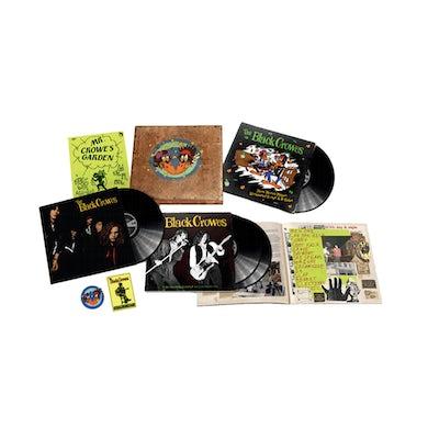 Planet Rock Shake Your Money Maker 4LP Boxset (Vinyl)