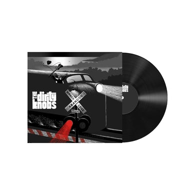 The Dirty Knobs Wreckless Abandon Double LP (Vinyl)