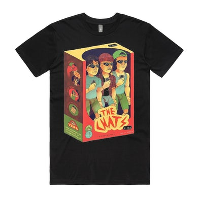 The Chats Toys T-Shirt
