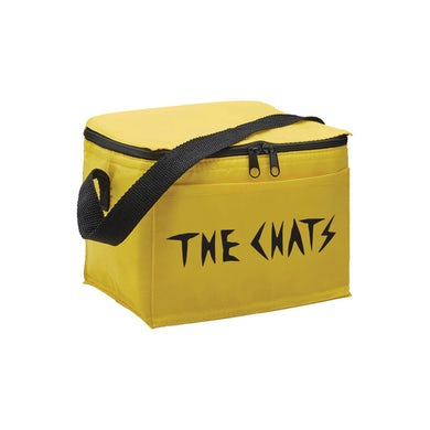The Chats Beer Cooler Bag