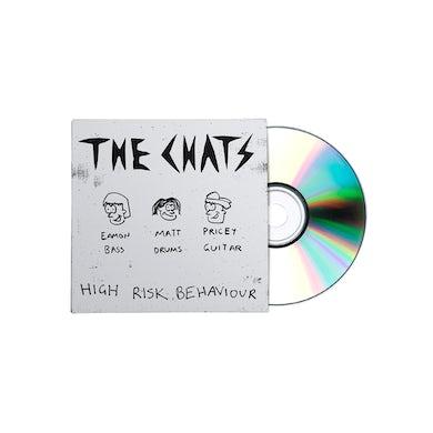 The Chats High Risk Behaviour CD Album CD