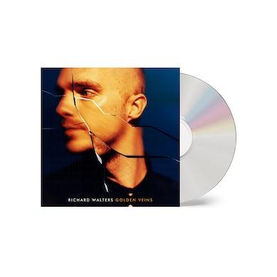 Richard Walters Golden Veins  CD