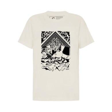 Richard Walters Natural T-Shirt