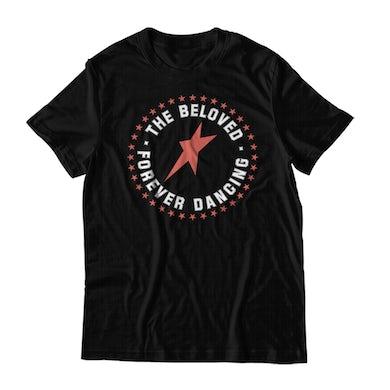 The Beloved Forever Dancing Black T-Shirt