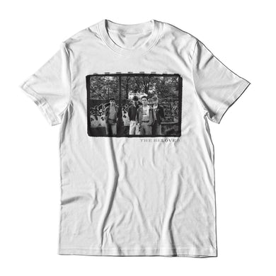 The Beloved Band Photo T-Shirt