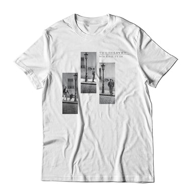 The Beloved Album T-Shirt