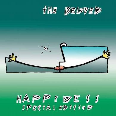 Happiness CD