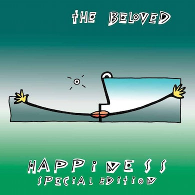 The Beloved Happiness CD