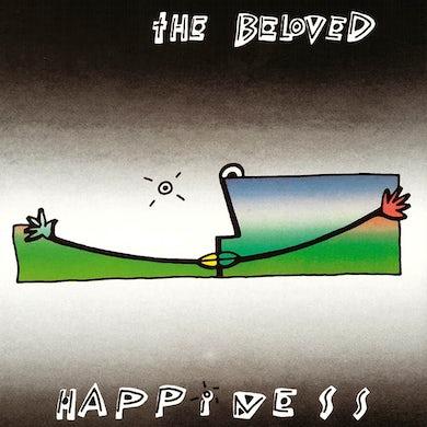 Happiness Double Heavyweight Vinyl
