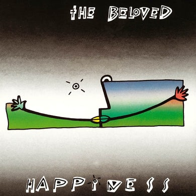The Beloved Happiness Double Heavyweight Vinyl