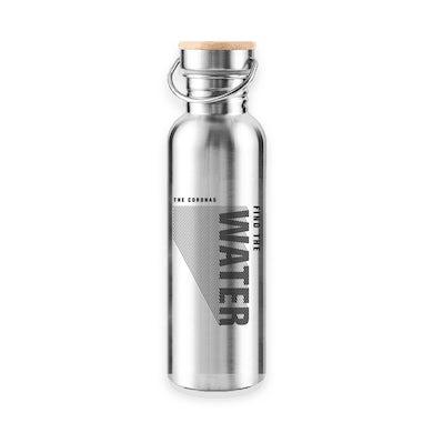 The Coronas Water Bottle