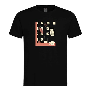 The Coronas Lost In The Thick Of It T-Shirt