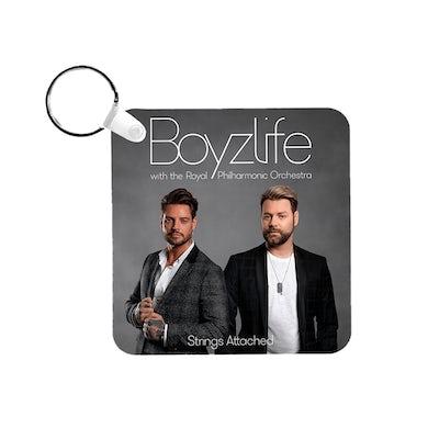 Boyzlife Keyring