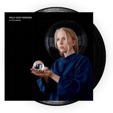 In This Moment Black  LP (Vinyl)