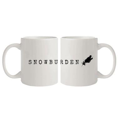 Polly Scattergood Snowburden Mug