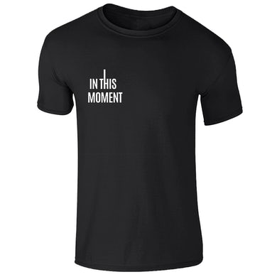 In This Moment - Black Tee