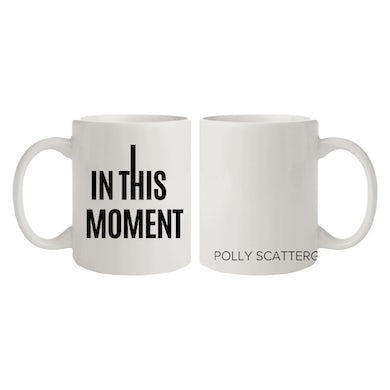 Polly Scattergood In This Moment Mug