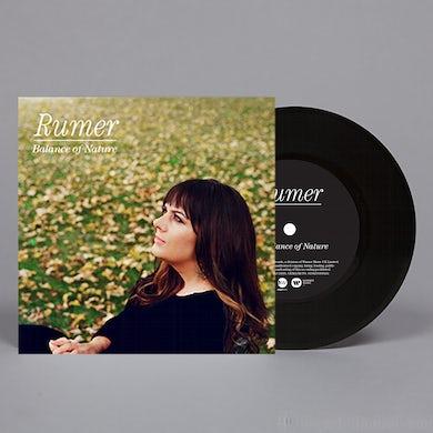 Rumer Balance of Nature 7-Inch Single 7 Inch