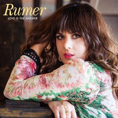 Rumer Love Is The Answer EP CD