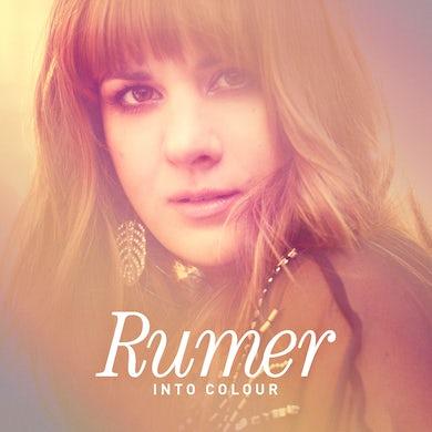 Rumer Into Colour CD Album (Signed) CD
