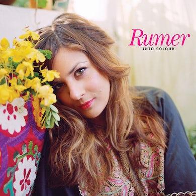 Rumer Into Colour Vinyl LP