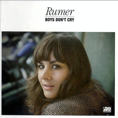 Rumer Boys Don't Cry (Deluxe) CD Album CD